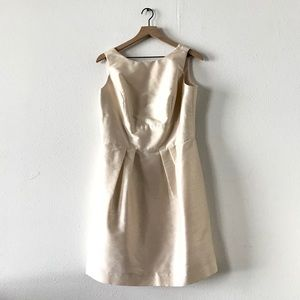 Alfred Sung Bow Dress size 14